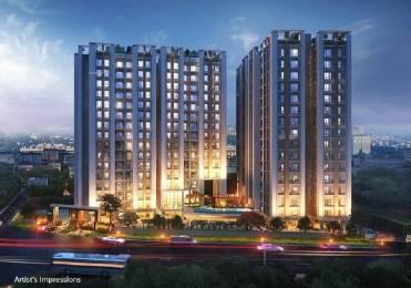 930 sqft, 3 bhk Apartment in Rajat Avante Joka, Kolkata at Rs. 29.0000 Lacs