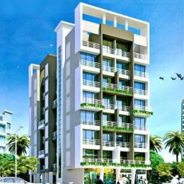 620 sqft, 1 bhk Apartment in Builder akshar serena Dronagiri, Mumbai at Rs. 28.0000 Lacs