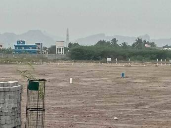600 sqft, Plot in Builder New CMC Vellore Dtcp Gated community Kilminal Road, Vellore at Rs. 13.5000 Lacs