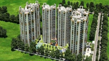 1225 sqft, 2 bhk Apartment in DSD Novena Green Techzone 4, Greater Noida at Rs. 35.5000 Lacs