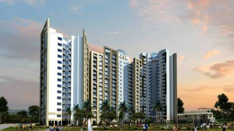 1061 sqft, 2 bhk Apartment in Elegant Splendour Techzone 4, Greater Noida at Rs. 34.5000 Lacs