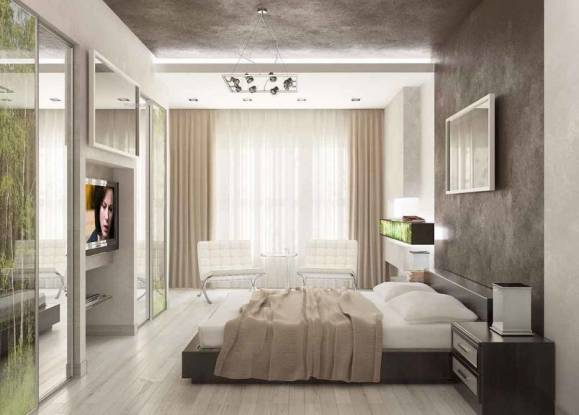 1619 sqft, 3 bhk Apartment in Builder Elegant Infracon Splendour Techzone 4 Noida Extn, Noida at Rs. 52.6000 Lacs