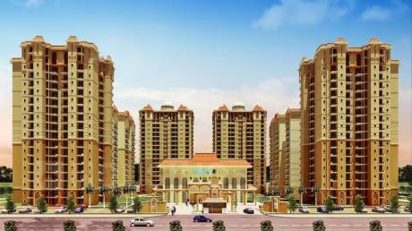1090 sqft, 2 bhk Apartment in Builder Earthcon Casa Royale Sector 1 Noida Extension Noida Extn, Noida at Rs. 35.0000 Lacs