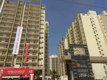 1500 sqft, 3 bhk Apartment in Aarcity Regency Park Sector 16C Noida Extension, Greater Noida at Rs. 49.5000 Lacs