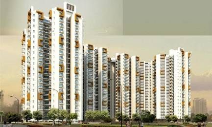 1355 sqft, 3 bhk Apartment in Builder DSD Novena Green Techzone 4 Greater Noida West, Greater Noida at Rs. 47.7100 Lacs