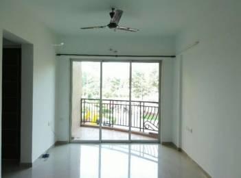 1000 sqft, 2 bhk Apartment in Kumar Periwinkle Kharadi, Pune at Rs. 18000