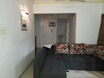 1100 sqft, 2 bhk Apartment in Builder Nyati Meadows Kalyani Nagar, Pune at Rs. 28000