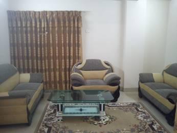 1100 sqft, 2 bhk Apartment in Lunkad Heritage Viman Nagar, Pune at Rs. 23000