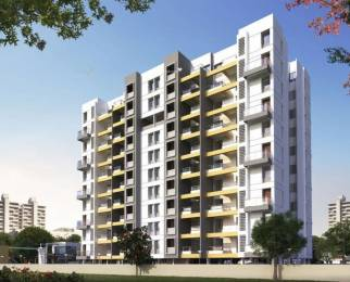 969 sqft, 2 bhk Apartment in Sree Little Hearts Undri, Pune at Rs. 41.0000 Lacs