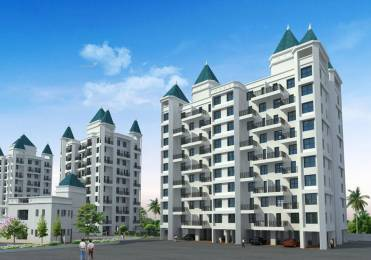 1140 sqft, 2 bhk Apartment in ARV Ganga Kingston Building G NIBM Annex Mohammadwadi, Pune at Rs. 60.0000 Lacs