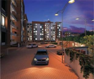 950 sqft, 2 bhk Apartment in  Whistling Winds B And C Undri, Pune at Rs. 45.0000 Lacs