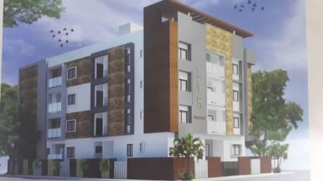 1150 sqft, 2 bhk Apartment in  LVR Residency Koramangala, Bangalore at Rs. 89.7000 Lacs