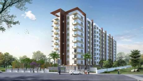 1025 sqft, 2 bhk Apartment in Subha 9 Sky Vue Anekal City, Bangalore at Rs. 26.1375 Lacs