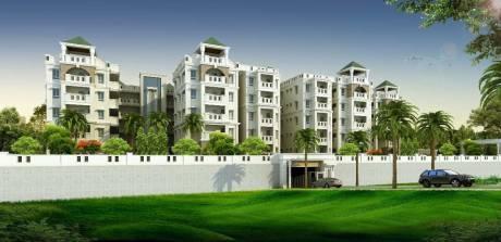 970 sqft, 2 bhk Apartment in SLV Greencity Jakkur, Bangalore at Rs. 42.0000 Lacs