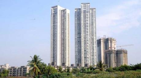 1071 sqft, 2 bhk Apartment in Larkins Group Pride Palms Dhokali, Mumbai at Rs. 1.2600 Cr
