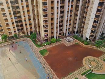 783 sqft, 2 bhk Apartment in Everest World Aspen Thane West, Mumbai at Rs. 83.0000 Lacs
