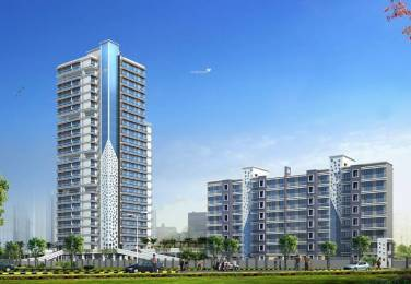 927 sqft, 2 bhk Apartment in Dedhia Elita Thane West, Mumbai at Rs. 95.0000 Lacs