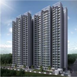1050 sqft, 2 bhk Apartment in Larkins Group Pride Palms Dhokali, Mumbai at Rs. 1.0100 Cr