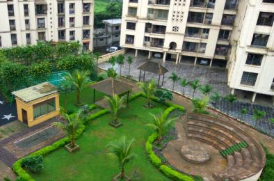 1012 sqft, 2 bhk Apartment in Siddhi Highland Gardens Thane West, Mumbai at Rs. 1.6000 Cr