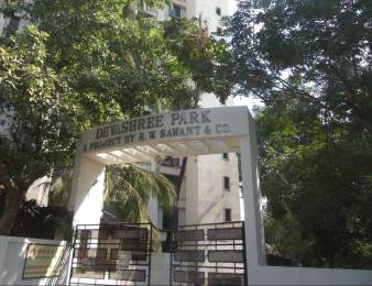 1051 sqft, 2 bhk Apartment in R W Sawant Company Devashree Park Thane West, Mumbai at Rs. 1.0000 Cr
