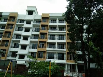 630 sqft, 1 bhk BuilderFloor in Earth Shree Sadguru Complex phase 2 Rasayani, Mumbai at Rs. 22.0000 Lacs