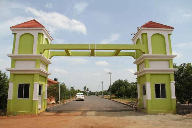 1260 sqft, Plot in Builder Peram Aditya White Field Gandimaisamma, Hyderabad at Rs. 18.2000 Lacs