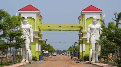 1800 sqft, Plot in Builder Peram Aditya White Field Gandimaisamma, Hyderabad at Rs. 26.0000 Lacs