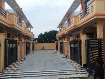 1000 sqft, 2 bhk IndependentHouse in Builder Project Kalyanpur, Lucknow at Rs. 36.0000 Lacs