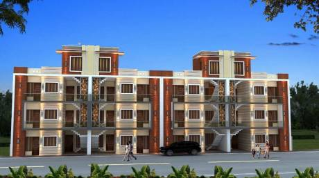 1800 sqft, 3 bhk BuilderFloor in Builder Vinayak Elegant Floors Sunny Enclave, Chandigarh at Rs. 41.0000 Lacs