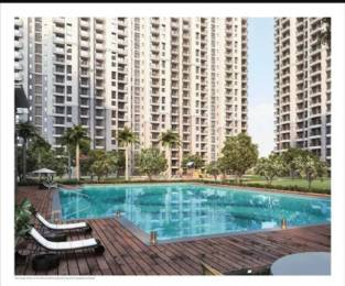 1385 sqft, 3 bhk Apartment in ATS Homekraft Happy Trails Sector 10 Noida Extension, Greater Noida at Rs. 52.0000 Lacs