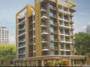 625 sqft, 1 bhk Apartment in Shelter Corner Taloja, Mumbai at Rs. 4500