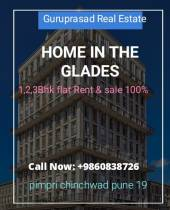 123BhkRKFlatRoom Rent Sale GuruPrasad Real Estate Agent PimpriChichwadAkurdi Pune
