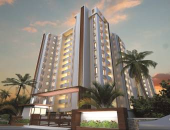 1750 sqft, 4 bhk Apartment in Builder Project Sadhuvasvani Raod, Rajkot at Rs. 1.0000 Cr