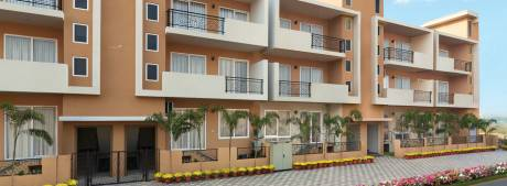 1093 sqft, 2 bhk Apartment in Builder Central Park Flamingo Floors Sector 33 south of gurgaon Gurgaon Sector 33, Gurgaon at Rs. 63.0000 Lacs