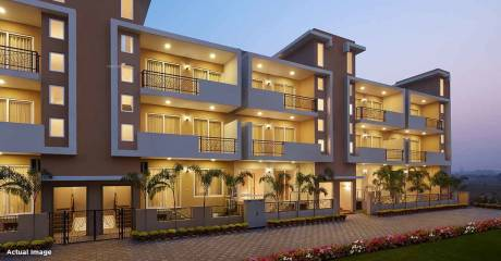 1093 sqft, 2 bhk Apartment in Builder Central Park Flower Valley Flamingo Sohnaa, Gurgaon at Rs. 63.0000 Lacs