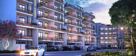 1093 sqft, 2 bhk Apartment in Builder Central Park Cerise Floors South of Gurgaon Sector 33 Sohna, Gurgaon at Rs. 69.0000 Lacs