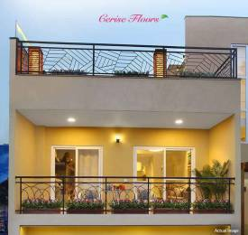 1093 sqft, 2 bhk Apartment in Builder Central Park Cerise Floors Sector 33 South of Gurgaon Sector 33 Sohna, Gurgaon at Rs. 69.0000 Lacs