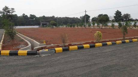 1620 sqft, Plot in Builder Bheemeswara avenues Kakinada Road, Kakinada at Rs. 9.3600 Lacs