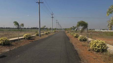 2277 sqft, Plot in Builder Bheemeswara fortune city Turangi, Kakinada at Rs. 21.5000 Lacs