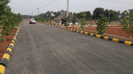 1620 sqft, Plot in Builder Peddapuram Municipality ADB Road, Kakinada at Rs. 12.1000 Lacs