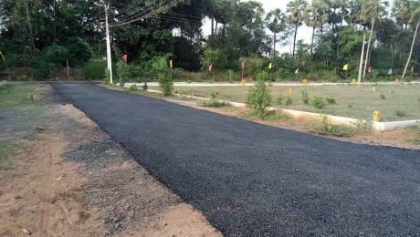 1620 sqft, Plot in Builder Bheemeswara Green valley KarapaKakinada Road, Kakinada at Rs. 10.8000 Lacs