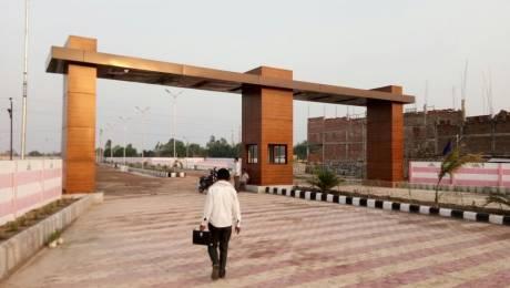 1250 sqft, Plot in Builder lodestar Jhusi, Allahabad at Rs. 12.5000 Lacs
