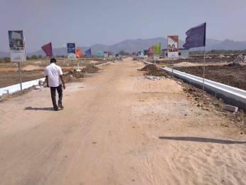 881 sqft, 2 bhk Apartment in Reputed Happy Township Kanchikacherla, Vijayawada at Rs. 15.0000 Lacs