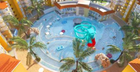 550 sqft, 1 bhk Apartment in Provident Adora De Goa 1 Vasco Da Gama, Goa at Rs. 35.0000 Lacs