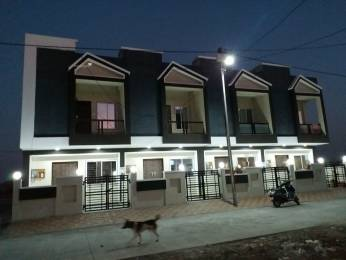 726 sqft, 3 bhk Villa in Builder vasstu platinum paradise by pass road Bypass, Indore at Rs. 35.0000 Lacs