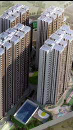 1735 sqft, 3 bhk Apartment in Incor One City Kukatpally, Hyderabad at Rs. 84.0000 Lacs