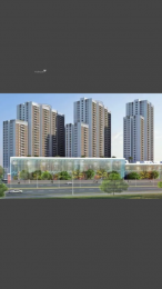 1852 sqft, 3 bhk Apartment in Incor One City Kukatpally, Hyderabad at Rs. 90.0000 Lacs
