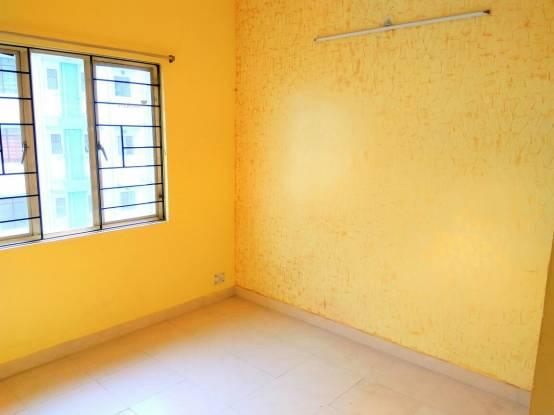 590 sqft, 1 bhk Apartment in Ambuja Ujjwala The Condoville New Town, Kolkata at Rs. 8000