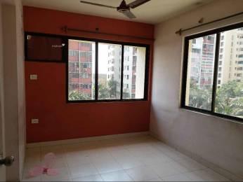 900 sqft, 2 bhk Apartment in Ambuja Utsa The Condoville New Town, Kolkata at Rs. 12500