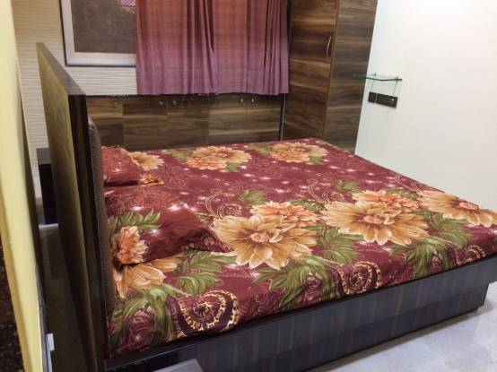 1750 sqft, 3 bhk Apartment in Ashford Royale Bhandup West, Mumbai at Rs. 55000